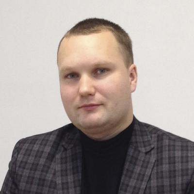 Директор ООО «Умные конструкции» Алексей Безносов
